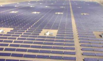 More than 68 PV Power Stations commissioned exceeding 10.7GW through out China