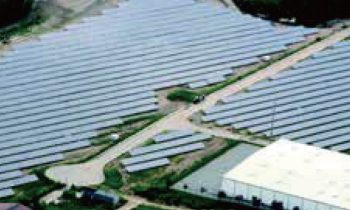 PV Power Station in Germany Capacity: 3.2MW