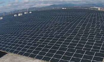 PV Power Station in Japan Capacity: 5MW