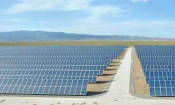 Gansu jiayuguan Capacity: 130MW