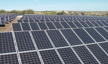PV Power Station in Syracuse, Italy Capacity: 1.5 MW