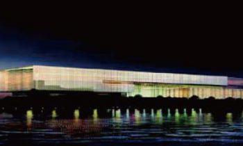 Shanghai Expo 2010 Capacity: 1MW